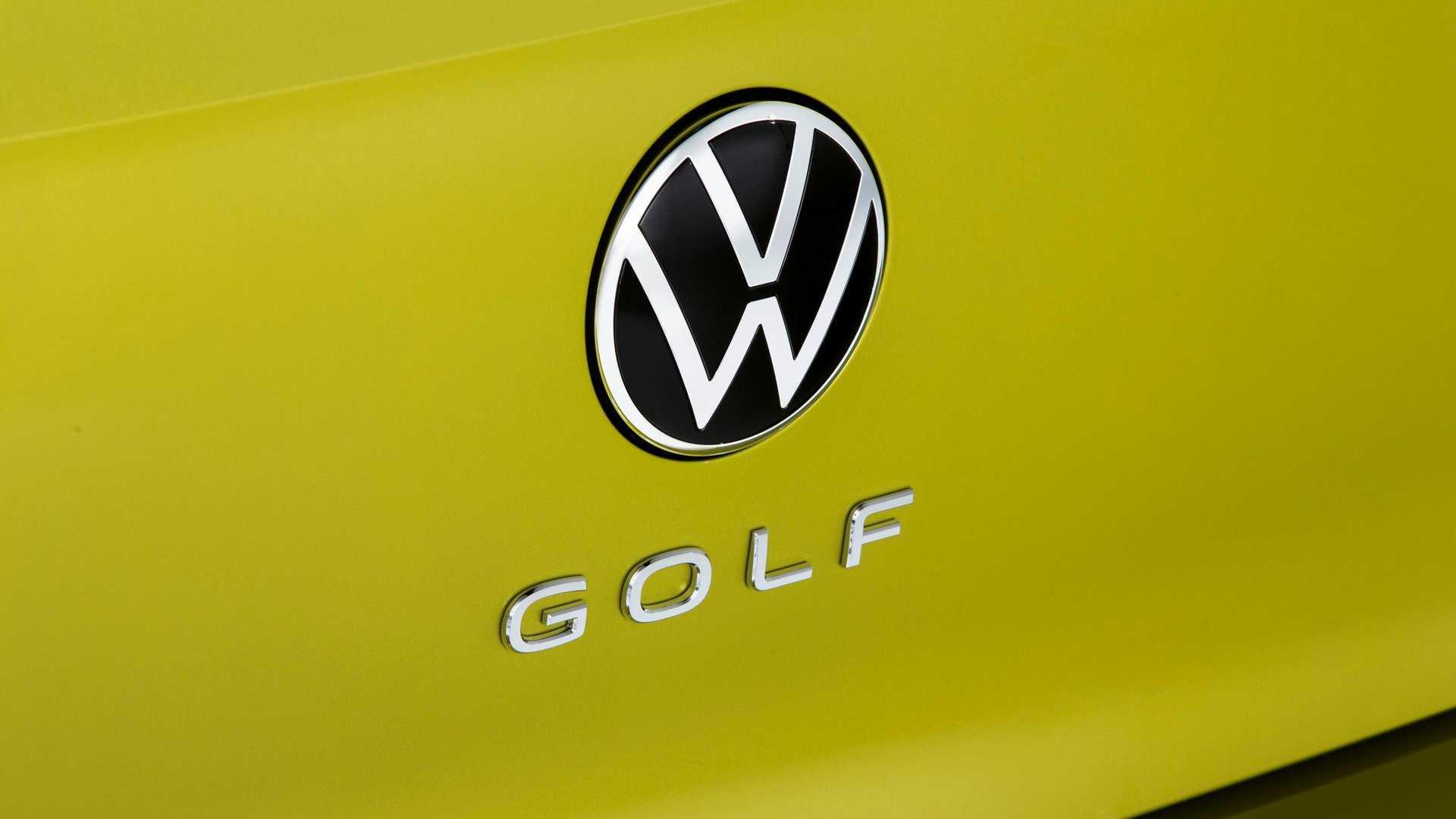 Golf 8 GTI, GTI TCR, GTD i R varijante dolaze sledeće godine