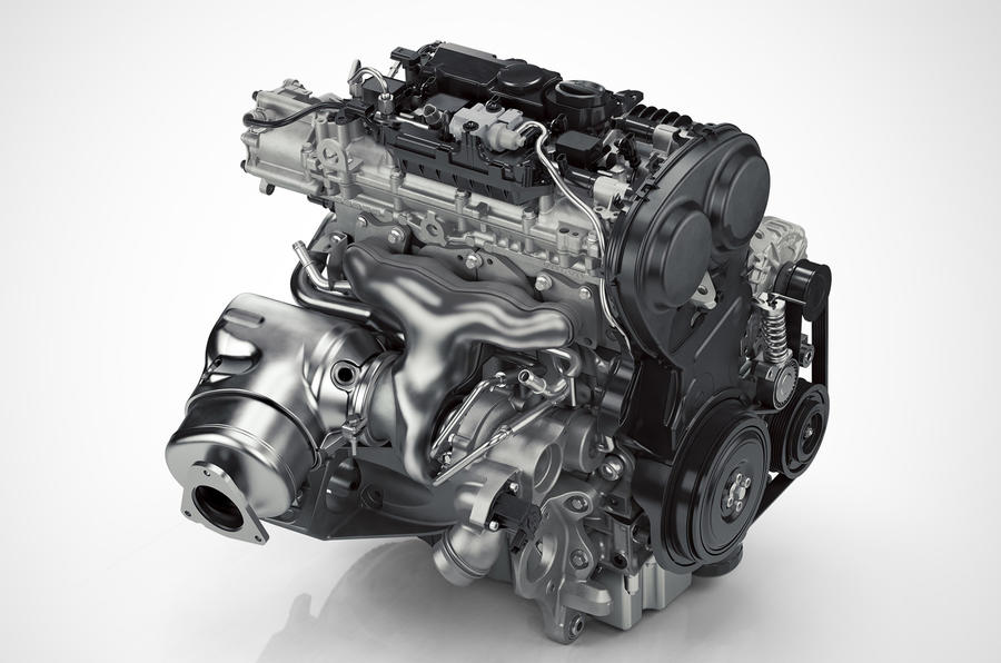 Volvo i Geely će u budućnosti zajednički razvijati SUS motore
