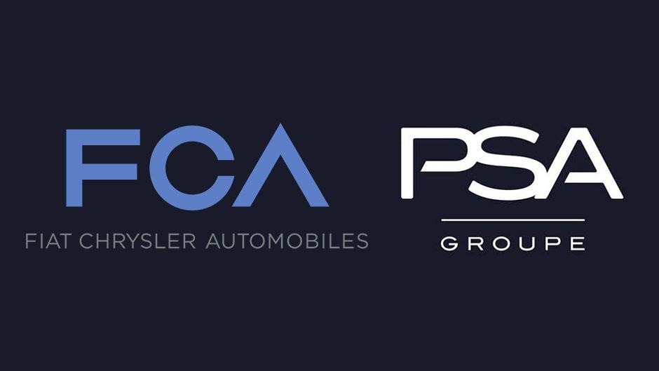 Fiat Chrysler Automobiles i PSA grupa u pregovorima oko spajanja