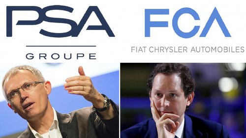 Koje bi koristi izvukla PSA a koje FCA iz eventualnog spajanja?