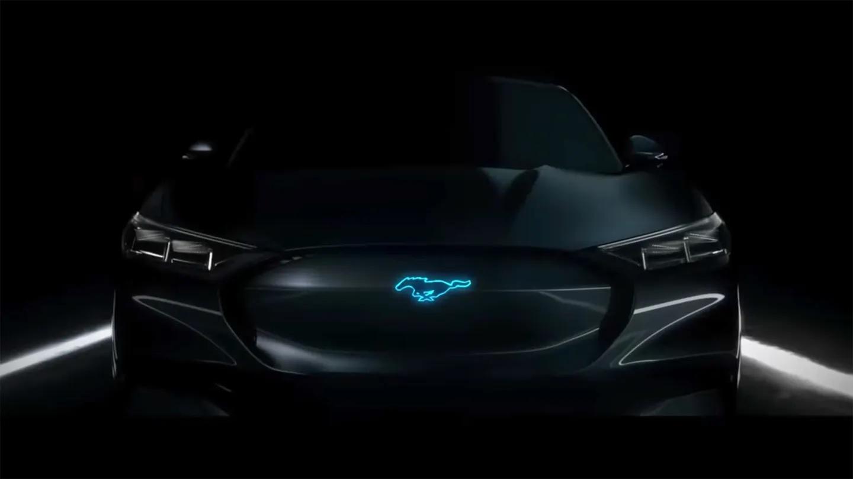 Ford stiže sa 35.000 brzih punjača