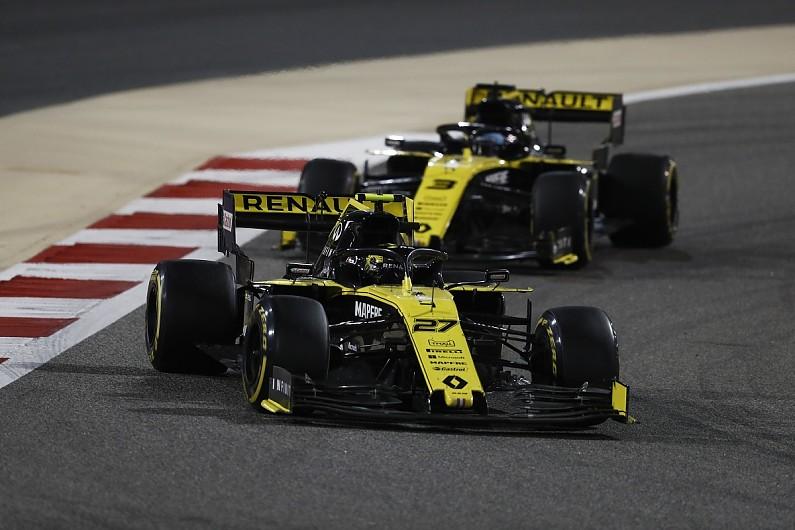Diskvalifikacija Renaulta s trke u Japanu