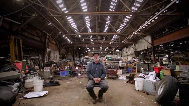 Iseljen poslednji stanovnik nekadašnje fabrike Packarda