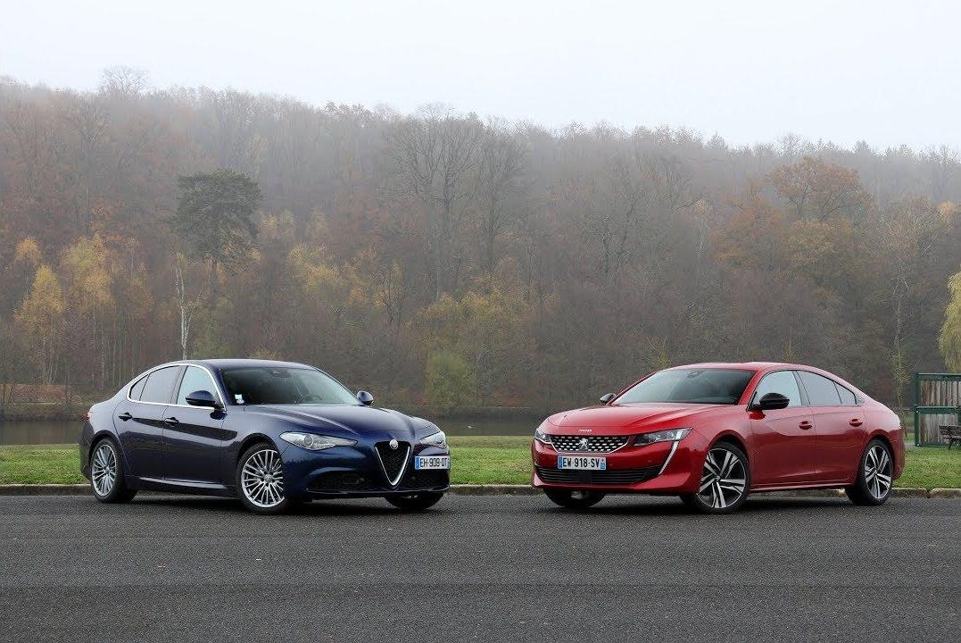 Šta će biti sa Alfa Romeom i Maseratijem nakon spajanja FCA i PSA?!