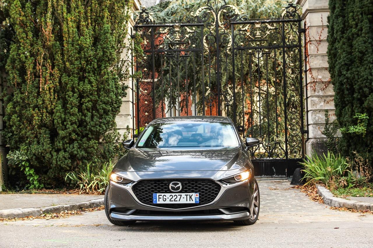 Mazda će koristiti veoma izdržljive klipove za SkyActiv-X motore