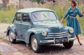 Renault-4CV