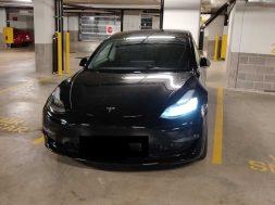 Tesla Model 3 problemi