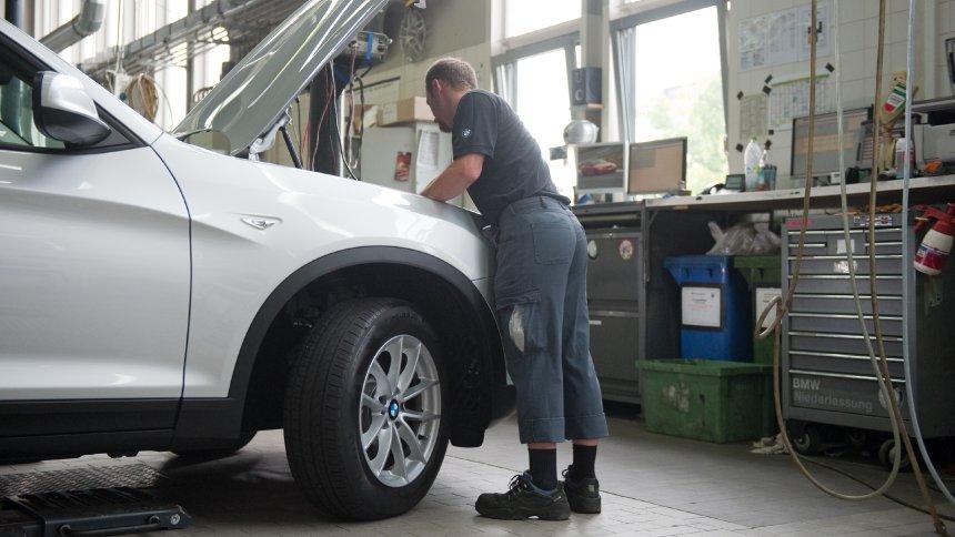 Mercedes kao najbolji prijatelj vozača BMW-ovih Euro 5 dizela