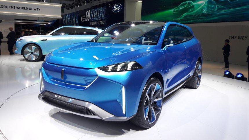 U Kini je tokom septembra prodato za trećinu manje elektromobila
