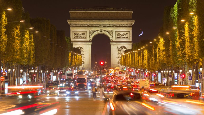 Evropski sud pravde osudio Francusku za bezočno i beskrajno zagađenje vazduha
