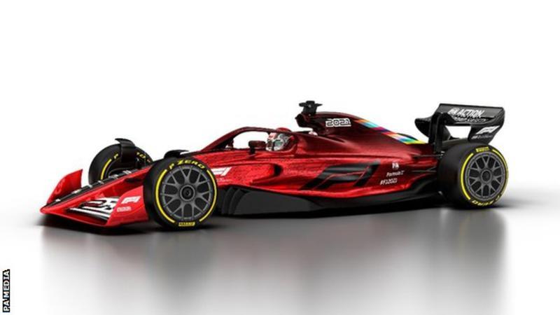 Obelodanjena nova pravila i novi izgled bolida u Formuli 1 za 2021.