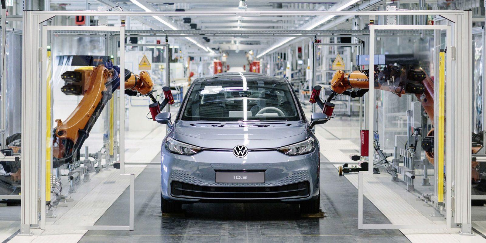 Nemačka pojačava subvencije da bi stimulisala prodaju električnih automobila