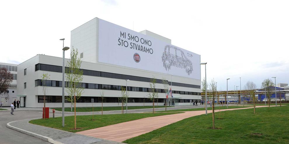 Da li će sve evropske fabrike Fiata preživeti spajanje?