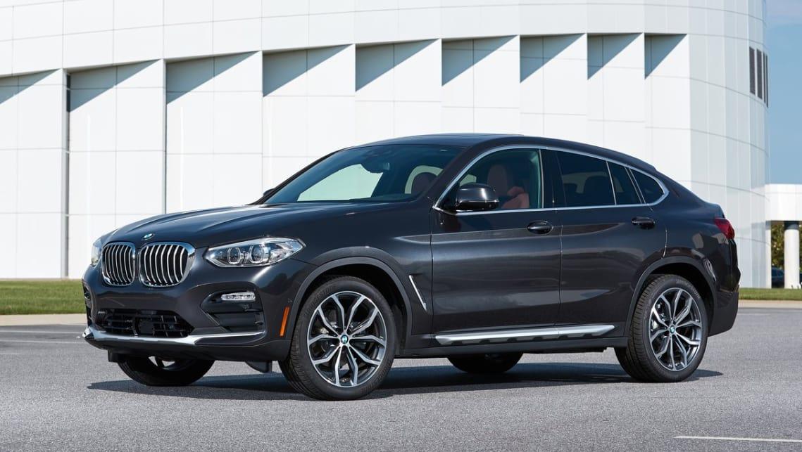 Prodaja SUV modela doprinela rastu profita BMW-a u trećem kvartalu