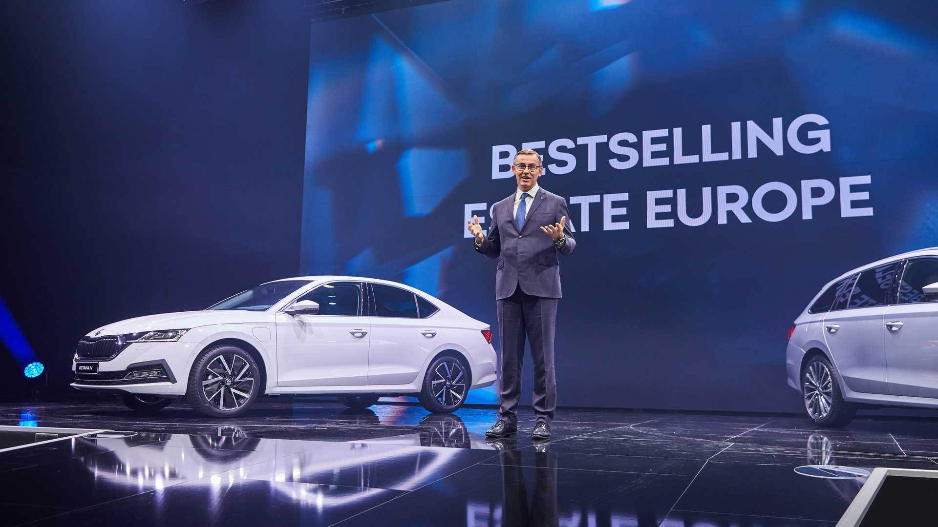 Škoda Octavia 4 (2020.) – Sve na jednom mestu o novom modelu