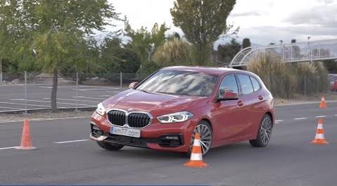 """BMW serije 1 na testu """"severnog jelena"""" – prolazna ocena"""