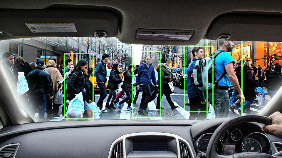 Veštačka inteligencija u službi donošenja moralnih i etičkih odluka u saobraćaju