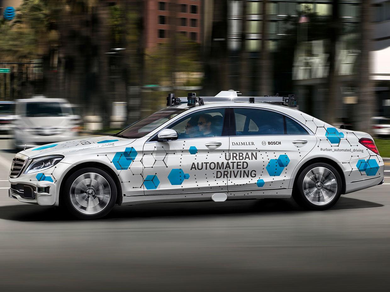 Zašto velike kompanije ispadaju smešne u najavama usluga autonomnog prevoza?