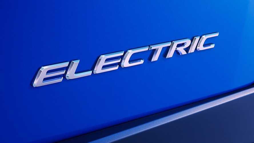 Lexus u Kini predstavlja svoj prvi električni model predviđen i za Evropu