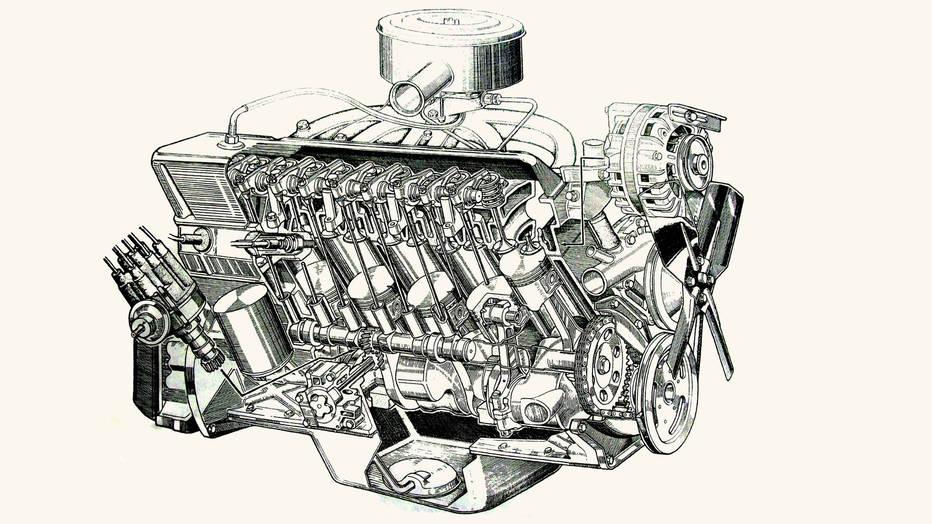 FCA zaštitio patent novog rednog šestocilindarskog turbomotora