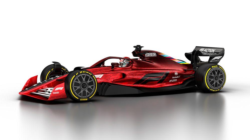Nova pravila za Formulu 1 od 2021. godine