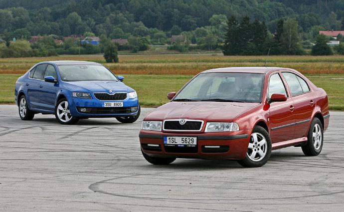 Kako je Škoda Octavia potukla VW Golf na njegovom terenu