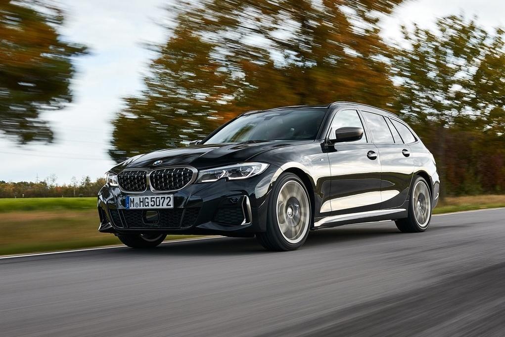 BMW M340i xDrive – najbolje u seriji 3