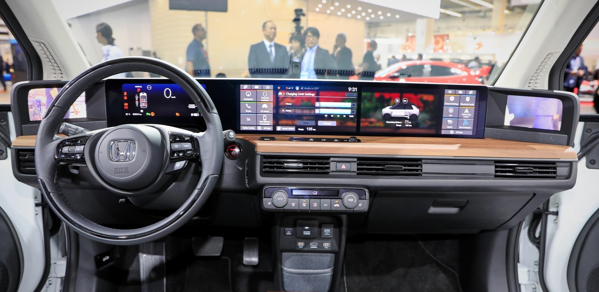 Honda: Električna vozila zadugo neće postati konvencionalna