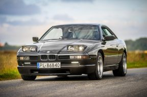 BMW Serija 8 E31