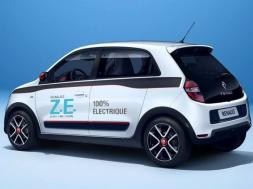 Renault-Twingo-ZE-Electric-