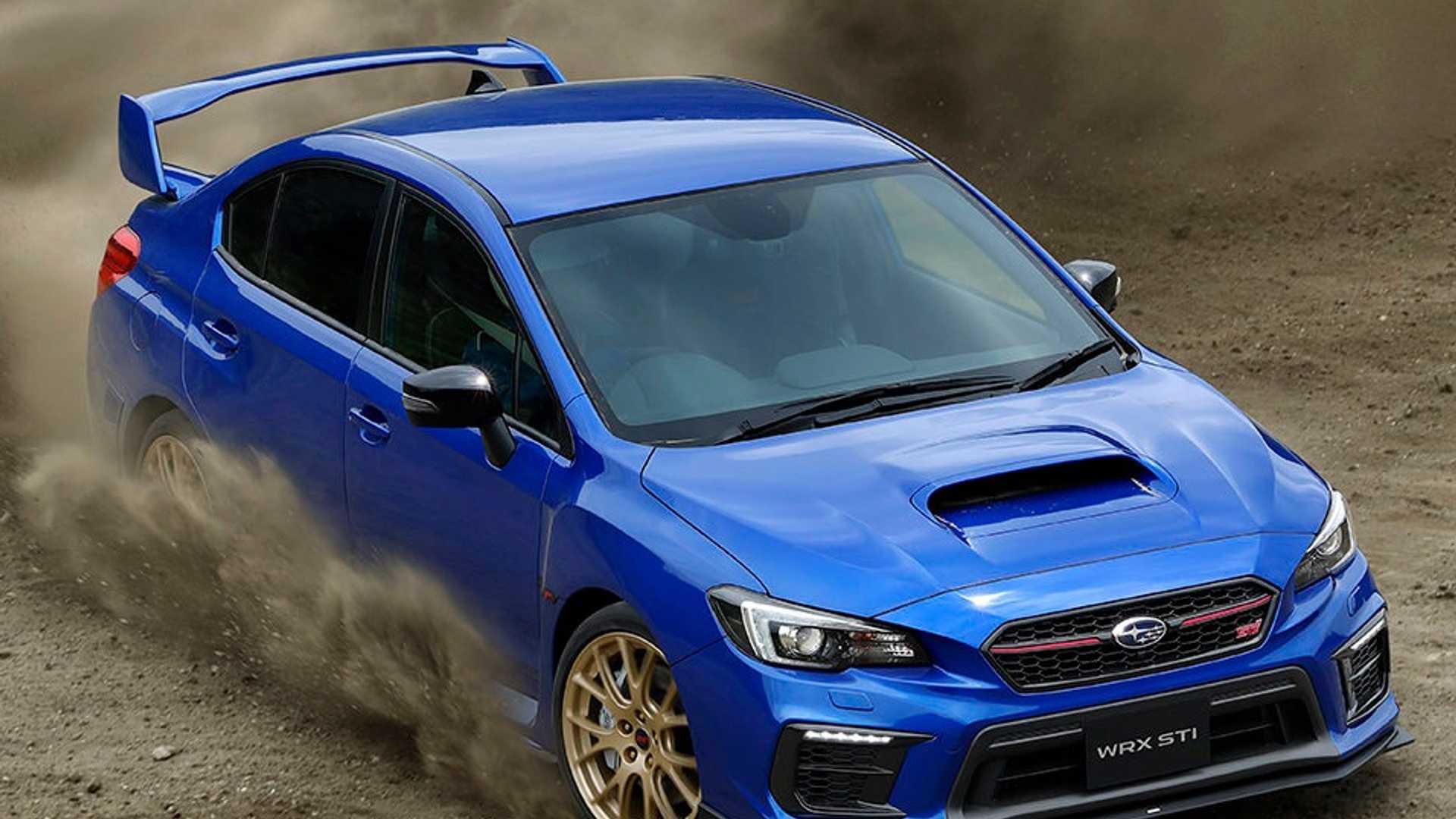 Subaru WRX neće u penziju, Toyota stiže u spas