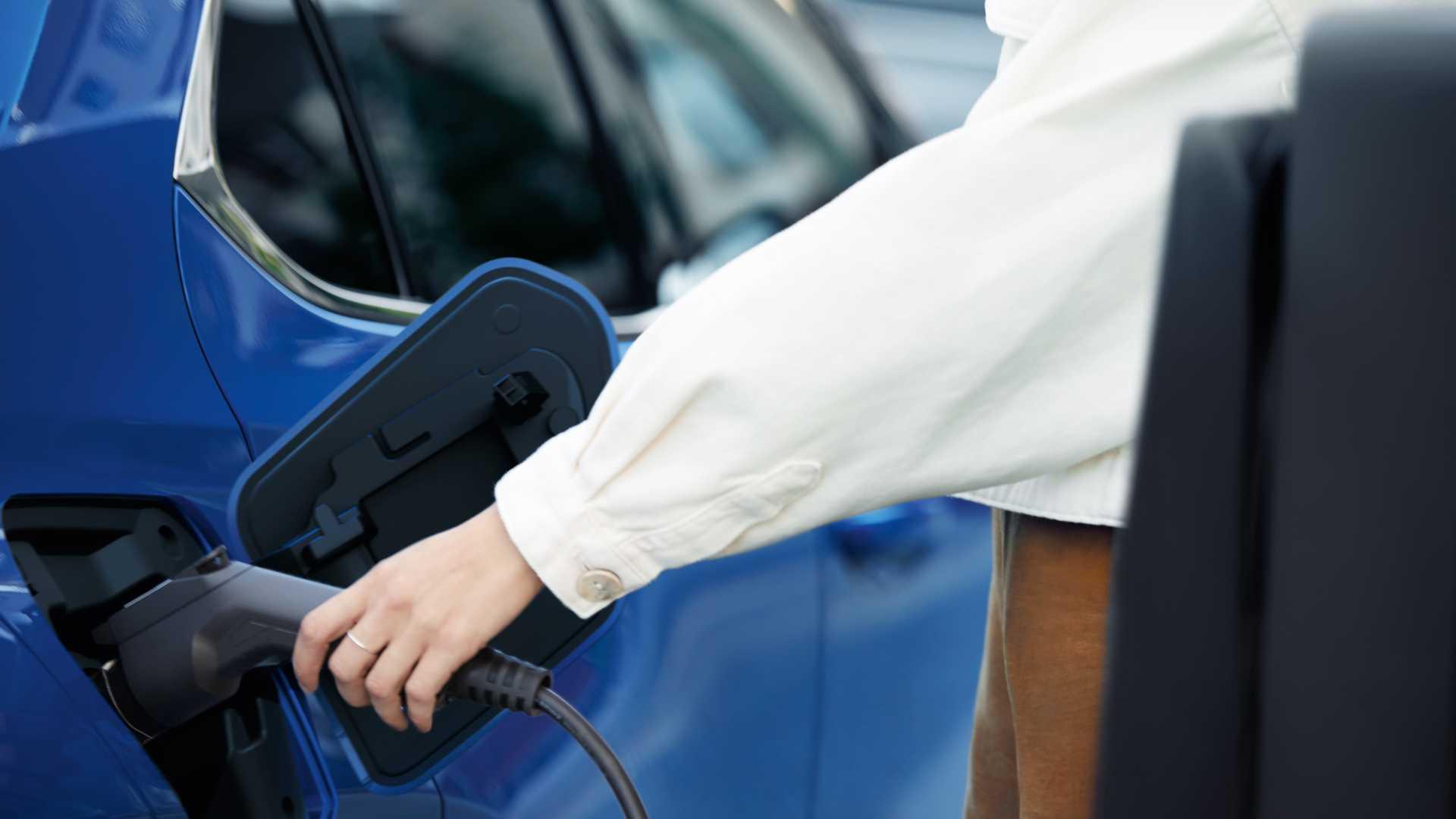 U kojoj evropskoj zemlji se proda najviše električnih automobila?