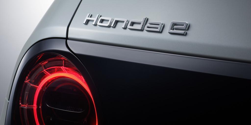 Honda već razvija drugi elektromobil u gami