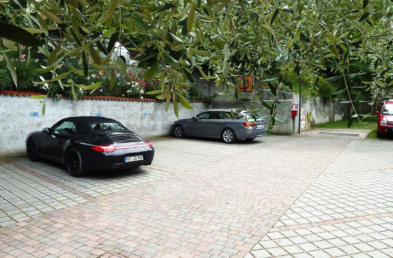 Sud: Hotel je odgovoran za vozilo koje mu se poveri na parking