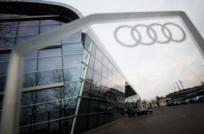 Erneute Razzien bei Audi