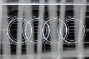 Audi-Ringe