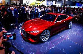 IAA 2019 – BMW