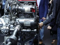 Daimler AGs Dr. Z Steps Down Pledging Cost Cuts to Boost Profit