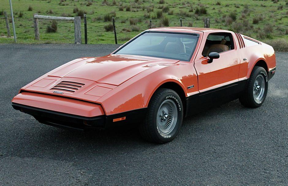 Bricklin SV-1 – model automobila iza kojeg stoji čovek koji je doveo Yugo u SAD