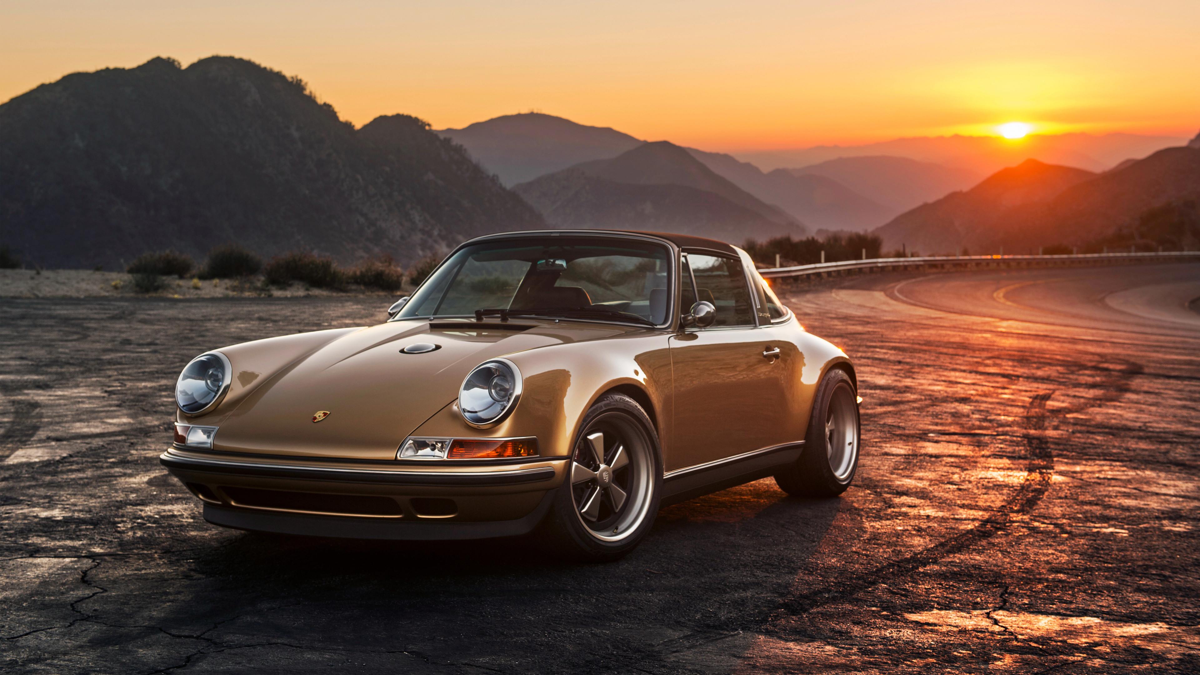 Porsche 911 – jednostavno legenda!