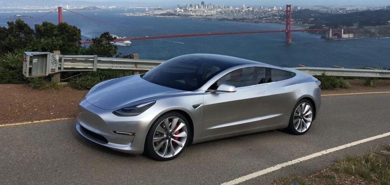 Zašto bi kupe verzija Tesla Modela 3 bila sjajna stvar za američkog proizvođača?