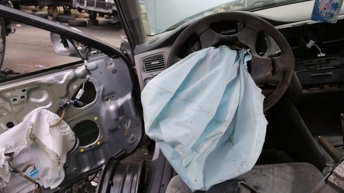 Nakon smrti vozača BMW-a Takata povlači još 1,4 miliona vozila