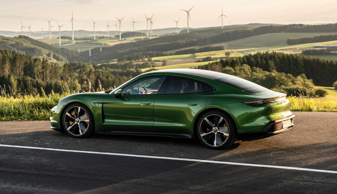 """Porsche Taycan – """"zlatna koka"""" ili """"Gordijev čvor"""" za nemačkog proizvođača?"""