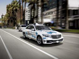 Daimler und Bosch: San José soll zur Pilotstadt für automatisierten Mitfahrservice werdennull