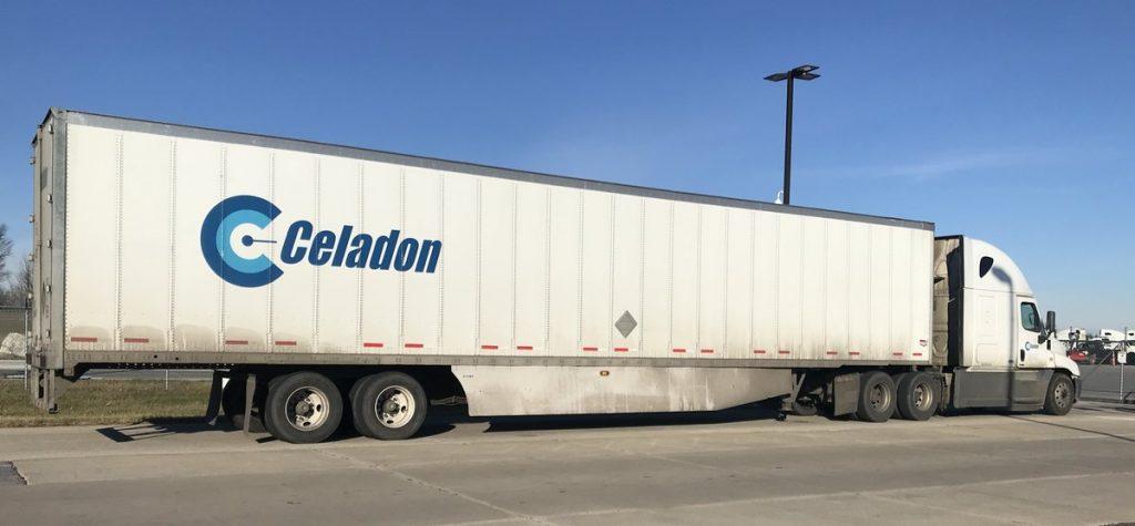 Bankrot prevozničkog giganta – 3.000 vozača kamiona ostalo bez posla preko noći