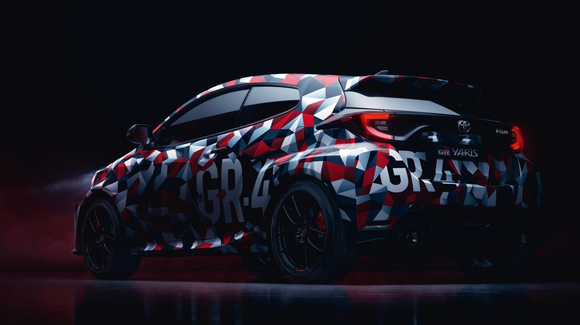 """Zašto će novi Toyota Yaris GR promeniti pravila igre u """"hot heč"""" segmentu?"""