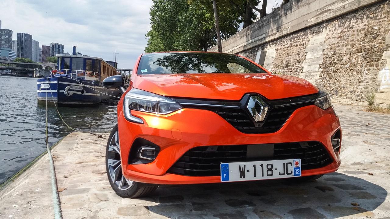 Analiza: Kako Renault Clio 5 pliva na tržištu posle prvih šest meseci?