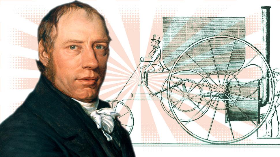 Zanimljivost dana: Ko je zapravo razvio prvi automobil? (VIDEO)