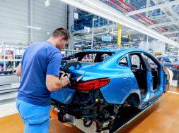 Produktion BMW 2er Gran Coupé
