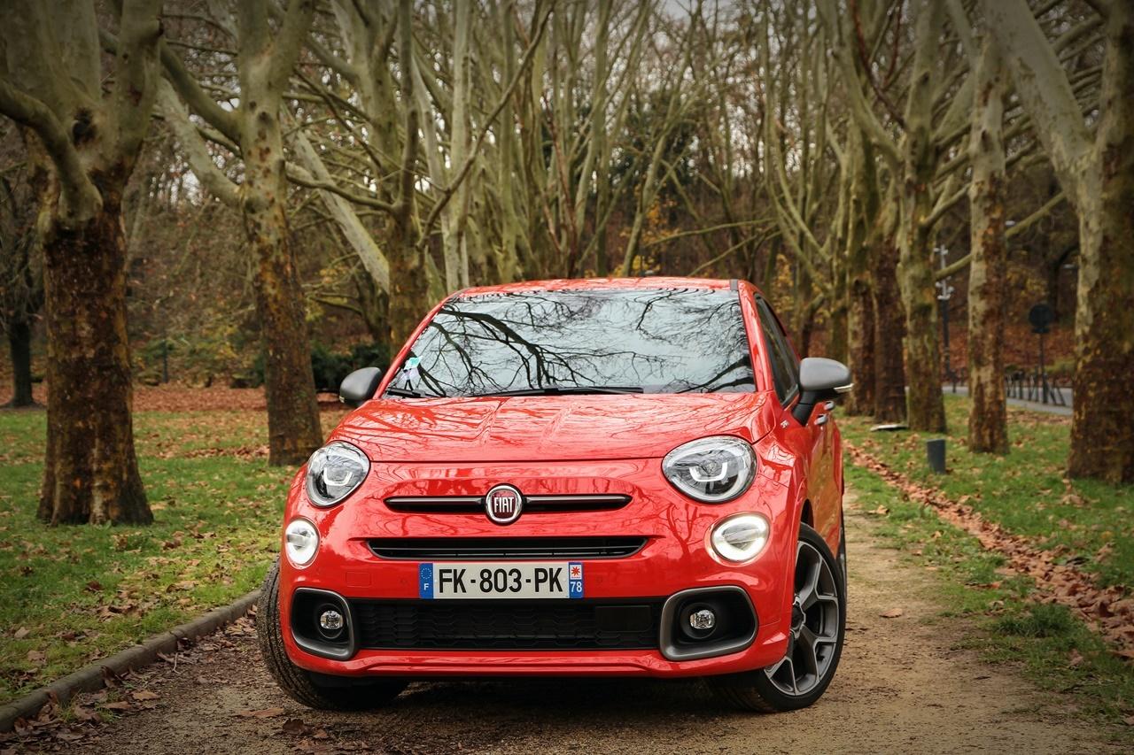 "Fiat 500X – Treba li reći ""arrivederci""?"